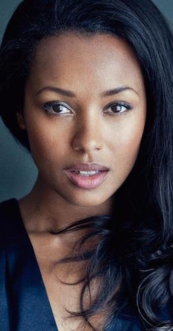 models Melanie Liburd 20 years bared photography home