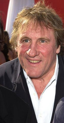 Sexy Roxane Depardieu foto High Definition