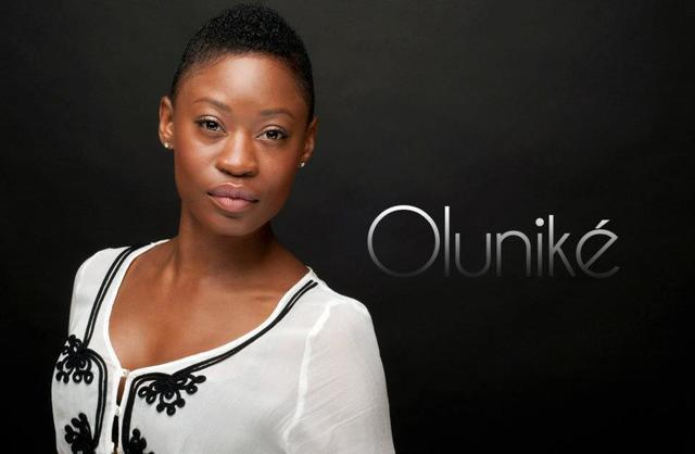actress Oluniké Adeliyi 20 years sexual snapshot in public