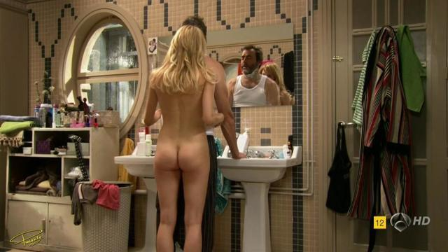 Naked Maggie Civantos photo