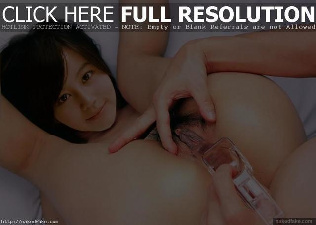 actress Maki Horikita 24 years amative snapshot in the club