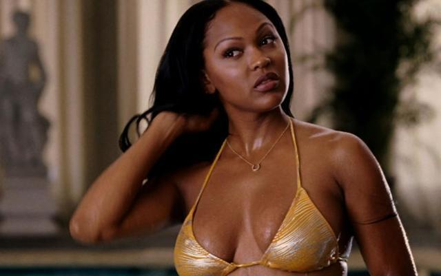 Sexy Meagan Good photo High Definition