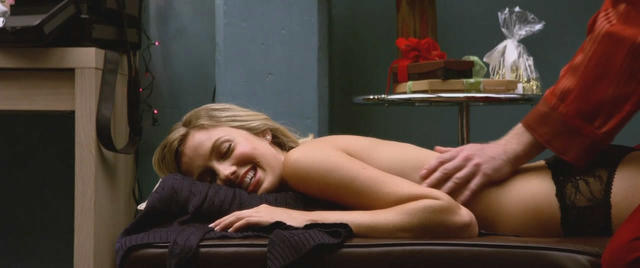 Melissa Ordway topless foto