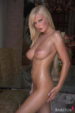 Michelle LaRue nude photo