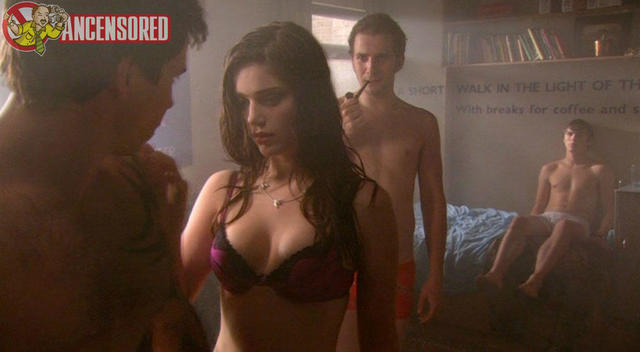 actress Janet Montgomery 21 years teat art in the club