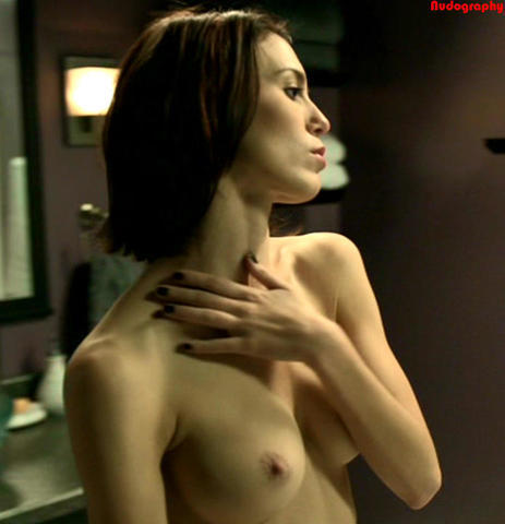 Naked Christy Carlson Romano image