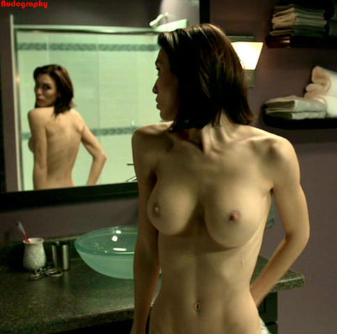 models Christy Carlson Romano 24 years Without camisole photo home