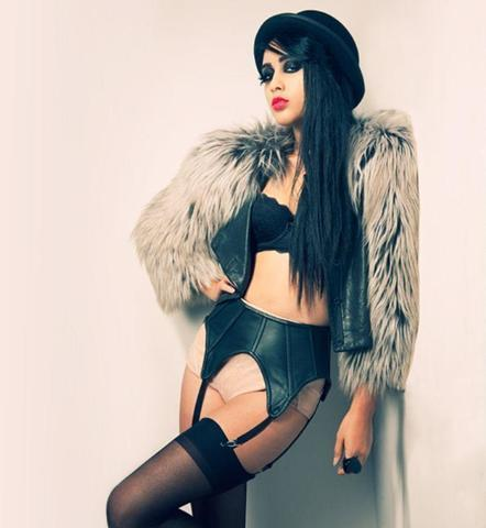 celebritie Natalia Kills 2015 Uncensored pics home