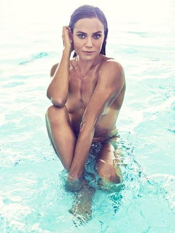 Natalie Coughlin nude pics