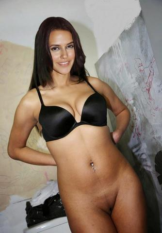 Neha Dhupia topless photoshoot