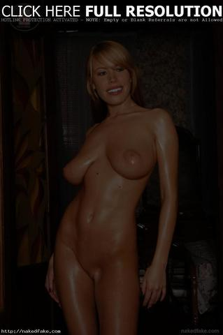 Hot photos Nikki Cox tits