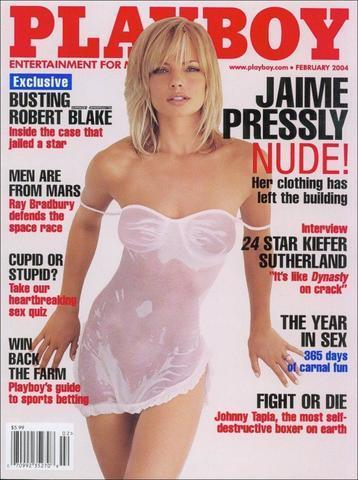 celebritie Jamie Hodge 21 years Without brassiere pics home