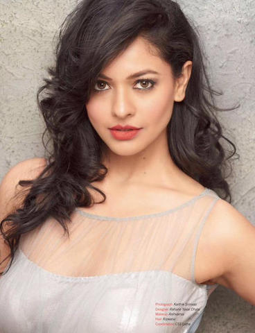 models Pooja Kumar 18 years Without slip pics beach