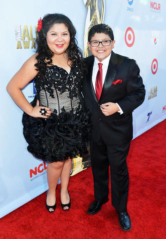 celebritie Raini Rodriguez 18 years natural image home