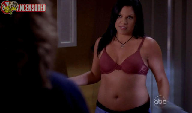Sara Ramirez Nude Photos - Hot Leaked Naked Pics of Sara ...
