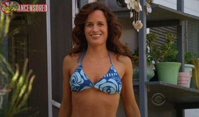 actress Elizabeth Reaser 18 years Without clothing photoshoot home