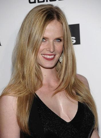 models Rebecca Mader 24 years naturism image home