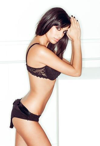 Naked Fiona Wade photography