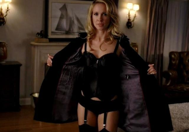celebritie Anna Camp 22 years crude pics home