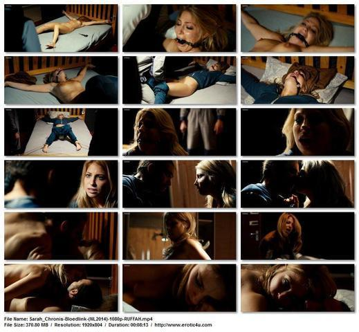 Sarah Chronis nude photos