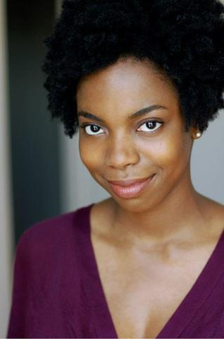 Hot photography Sasheer Zamata tits