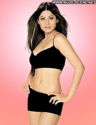 Sexy Shamita Shetty art High Quality