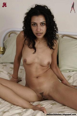 Shefali Chowdhury nude photo