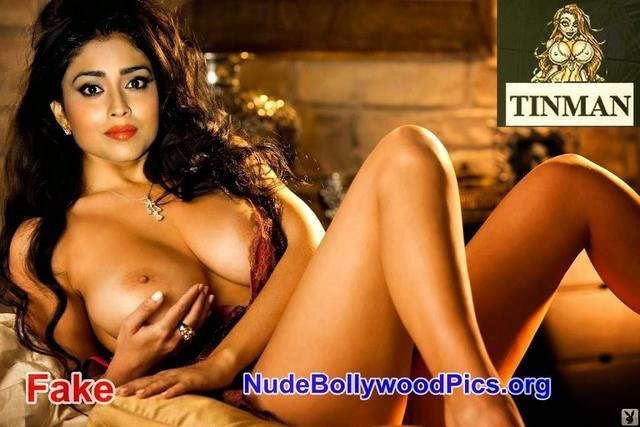 celebritie Shriya Saran 23 years nude art home
