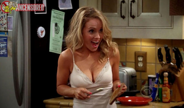 Kelly Stables nude photography