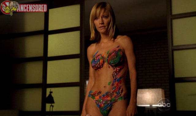 Naked KaDee Strickland picture
