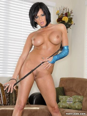 models Tory Lane 23 years inviting photography in the club