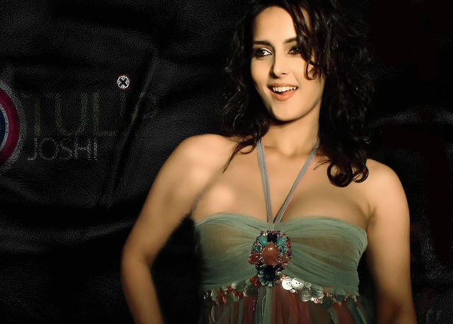celebritie Tulip Joshi 20 years unclad art home