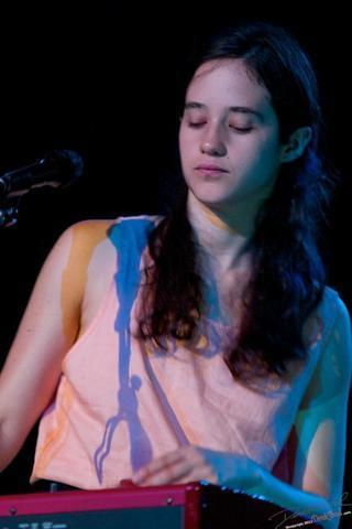 actress Ximena Sariñana teen Hottest pics in public