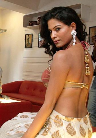 Naked Veena Malik photography