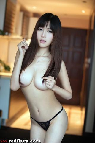 Naked Melody Chen image