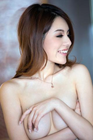 Hot photos Wei Zhao tits
