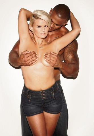 Kerry Katona topless picture
