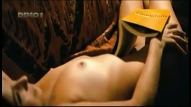 Giovanna Antonelli topless art