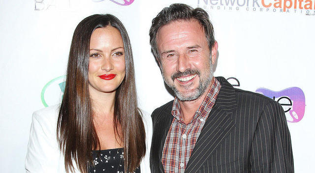 models Christina McLarty 18 years sensuous art in public