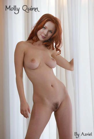 Molly quinn nude fakes the expert