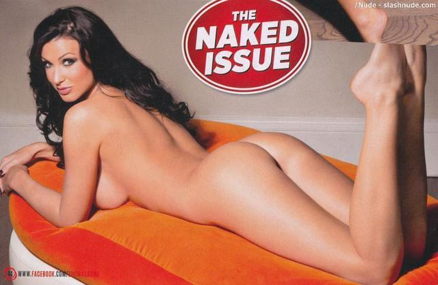 Sexy Jenna Goodwin photos High Definition