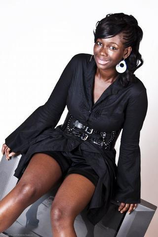 Sexy Ama K. Abebrese snapshot High Definition