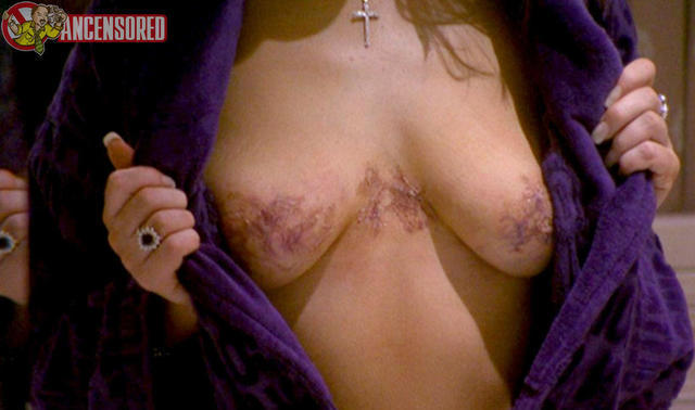 Susie Amy topless snapshot