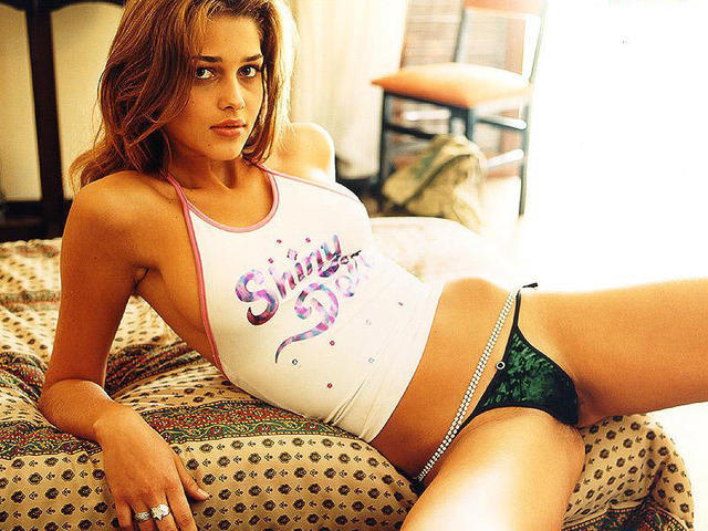 Sexy Ana Beatriz Barros foto High Definition