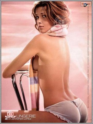 models Ana Beatriz Barros 22 years Without brassiere photo beach