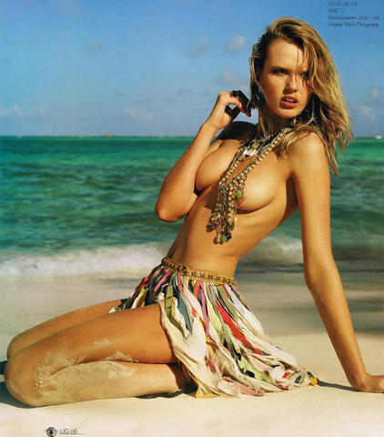 models Anne Vyalitsyna 2015 hooters picture beach