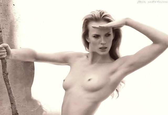 Anne Vyalitsyna nude picture