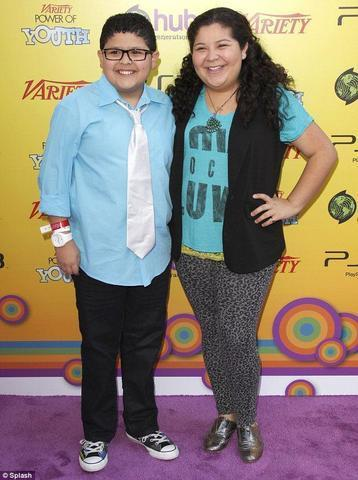 Naked Raini Rodriguez photo