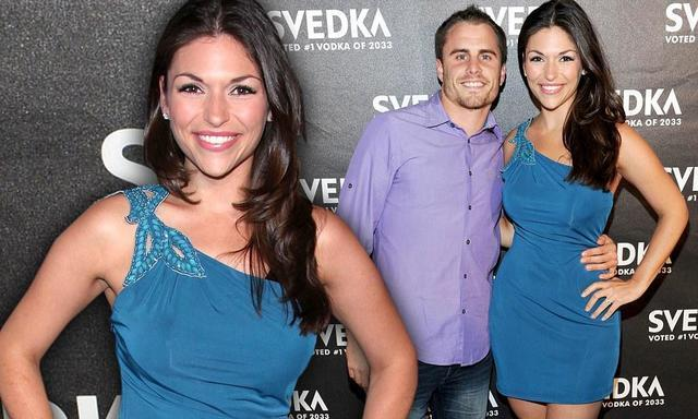 actress DeAnna Pappas Stagliano 25 years crude photography in the club
