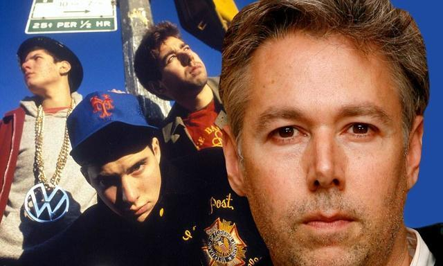 Losel Yauch topless art